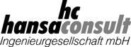 hansaconsult Logo