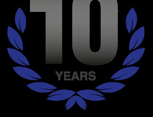 10 Years JIG Member